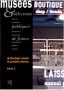 Musées et collections publiques de France