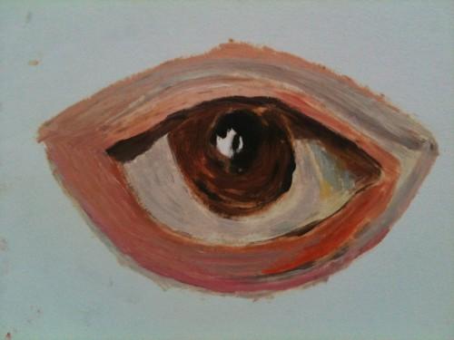 peinture à l'huile,matière,regard,gerhard richter
